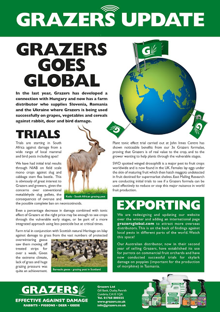 Grazers_Newsletter_Issue_1