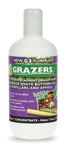 Grazers G3 concentrate 350ml